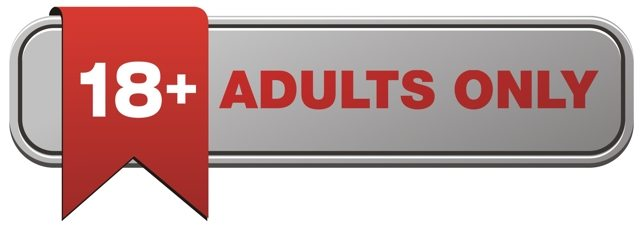 18+ Adults Only Sign